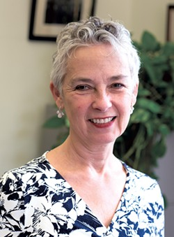 Judge Helen Toor - CALEB KENNA