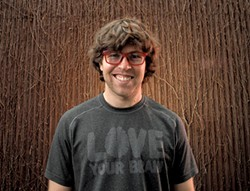Kevin Pearce - MATTHEW THORSEN