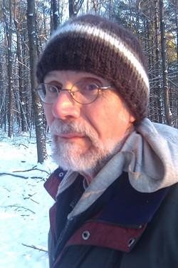Gary Steller
