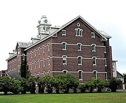 Burlington College - FILE: NATALIE WILLIAMS