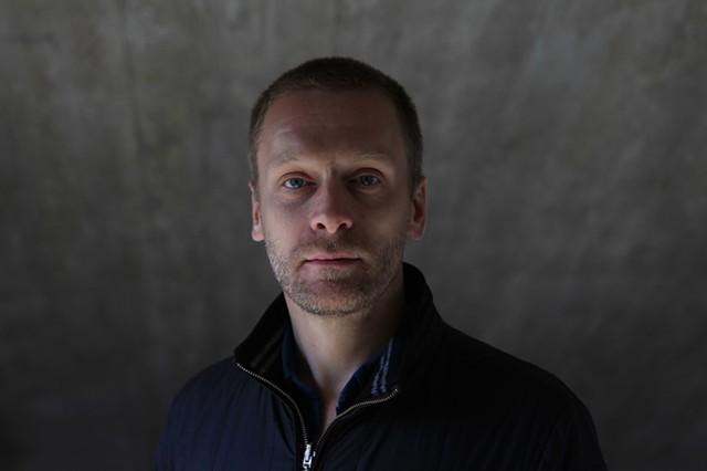 Dave Randall - COURTESY OF HENNAMALIK