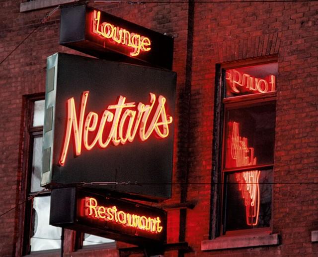 Nectar's - FILE PHOTO: MATTHEW THORSEN