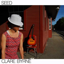 Clare Byrne, Seed