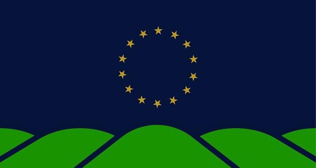 New Montpelier City flag - CHET LARROW