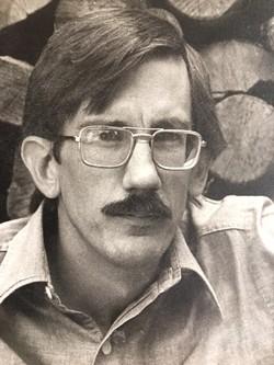 John Barbour