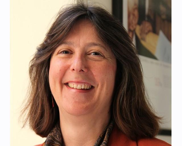 Karen Mittelman - COURTESY OF VERMONT ARTS COUNCIL