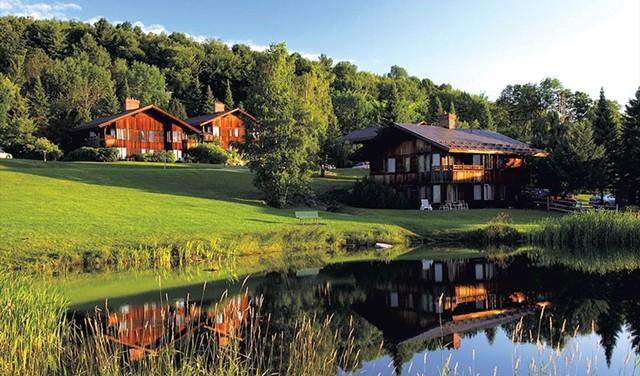 Trapp Family Lodge - COURTESY OF TRAPP FAMILY LODGE