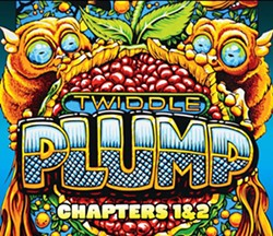 Twiddle, PLUMP (Chapters 1 & 2)