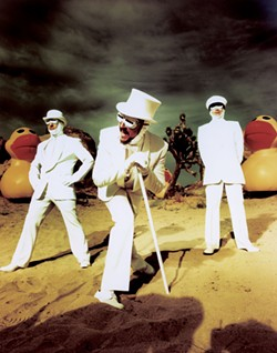 Primus - COURTESY PHOTO