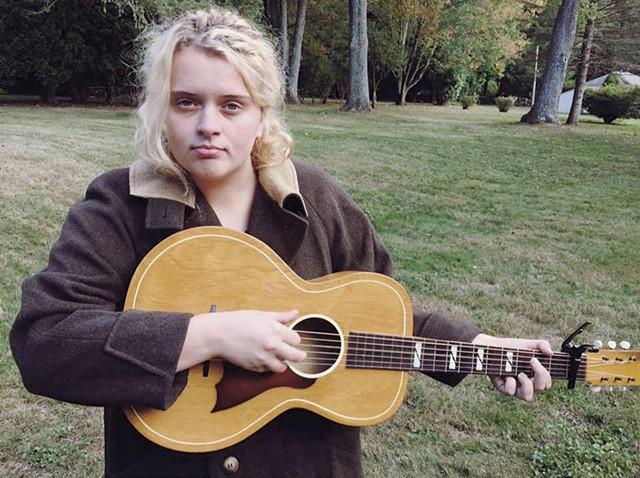 Hannah Fair