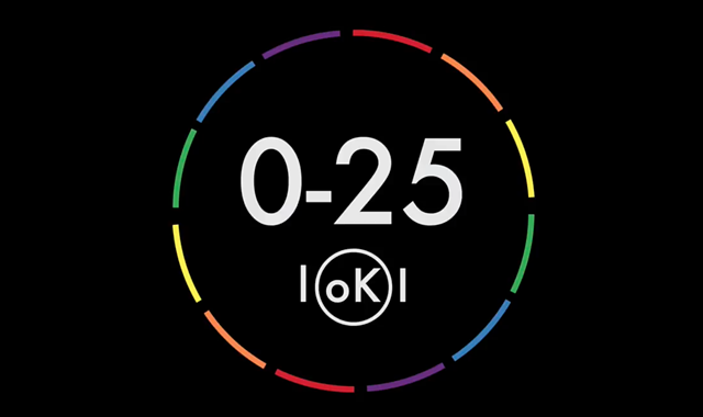 LoKi, 0-25 (The 24HR Challenge) - COURTESY OF LOKI
