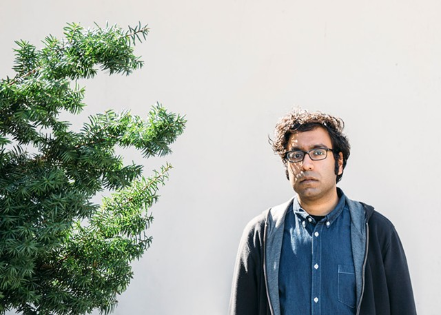 Hari Kondabolu - COURTESY OF YOON KIM