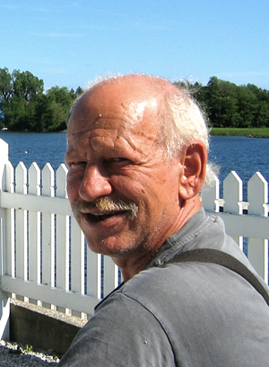 Carl Peter Hannus