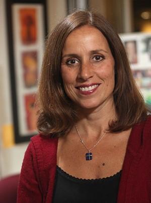 Amy Boyd Austin, Catamount Recovery Program - MATTHEW THORSEN