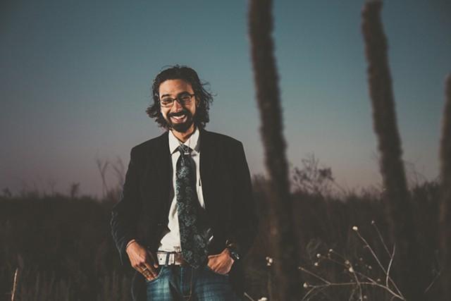 Krish Mohan - TARA ARSEVEN PHOTOGRAPHY
