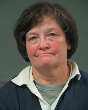 Sen. Debbie Ingram - WILLISTON POLICE