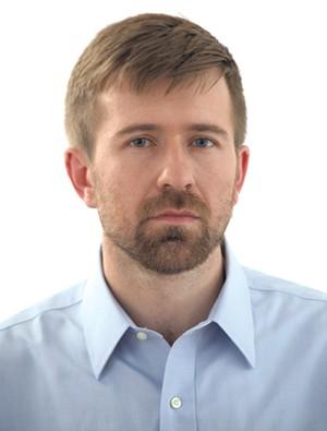 Paul Heintz - MATTHEW THORSEN
