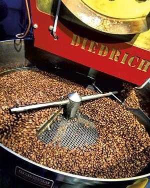 COURTESY OF BRIO COFFEEWORKS