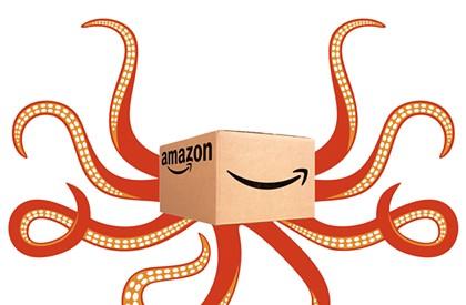 Locals Consider the Amazon 'Stranglehold'