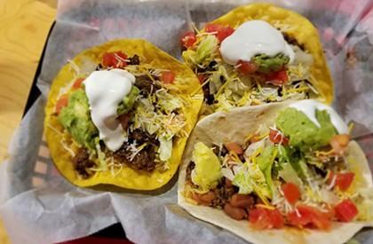 La Casa Burrito Is Now Open in St. Albans