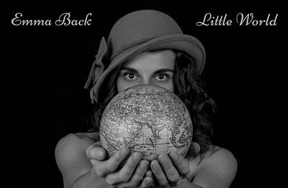 Album Review: Emma Back, 'Little World'