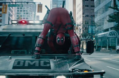Movie Review: 'Deadpool 2' Doesn't Do Much to Subvert the Superhero Tentpole Machine