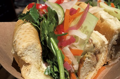Carte Blanche Food Truck Gets Rolling in Burlington
