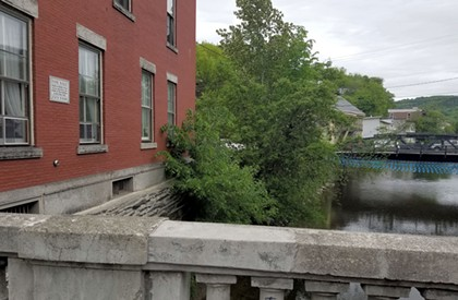 WTF: How Can Someone Sell Rights Over a River in Montpelier?