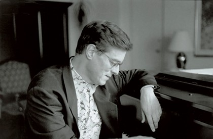 Vermont Symphony Orchestra Hosts Pianist Peter Serkin in Concert