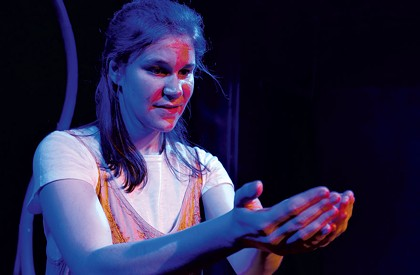 Theater Review: The Syringa Tree, Lost Nation Theater
