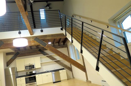 On the Rise: Liberty House Opens in Burlington