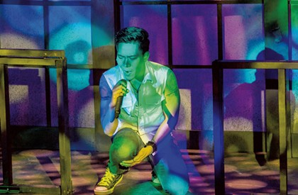 Theater Review: 'Godspell,' ArtisTree Music Theatre Festival