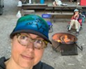 Stuck in Vermont: Camping at Grand Isle State Park During a Pandemic