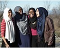Muslim Girls Making Change [SIV471] (2)