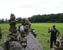 The Cairns at UVM's Wheelock Farm [SIV498]