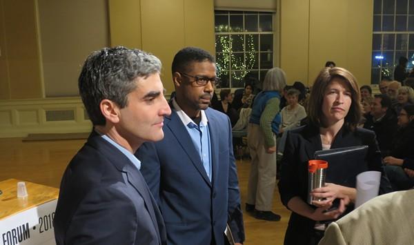 Weinberger Raised Record $125K During Burlington Mayoral Race