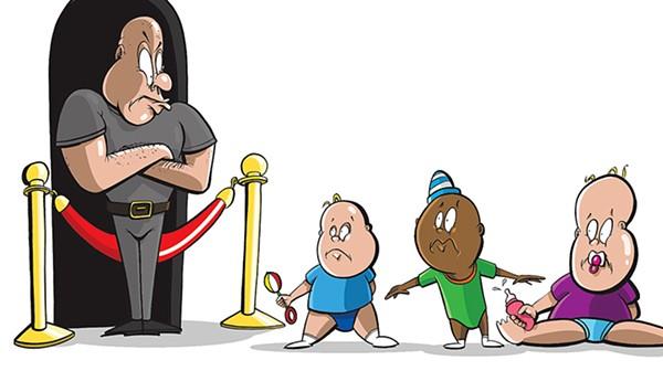 Burlington Council Allocates Funding to City Childcare Centers