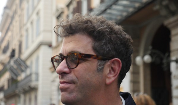 'The King' Comes to the Queen City: Filmmaker Eugene Jarecki Talks About His New Doc