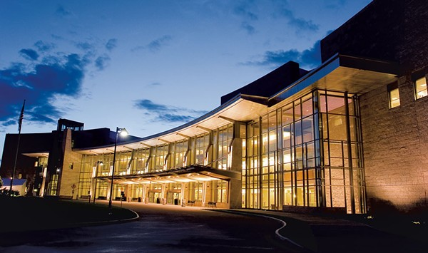 UVM Medical Center Doctors Curb Opiate Prescriptions