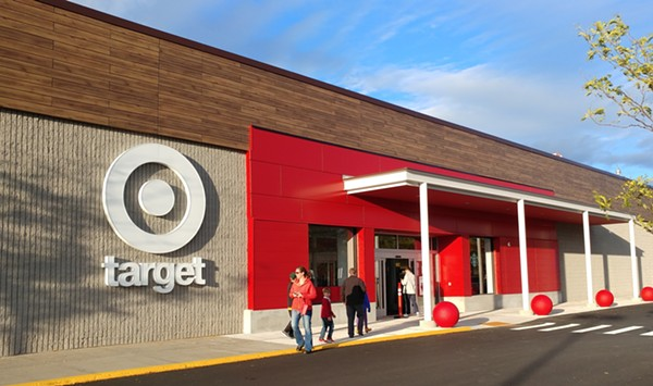 Inside Vermont's First Target Store