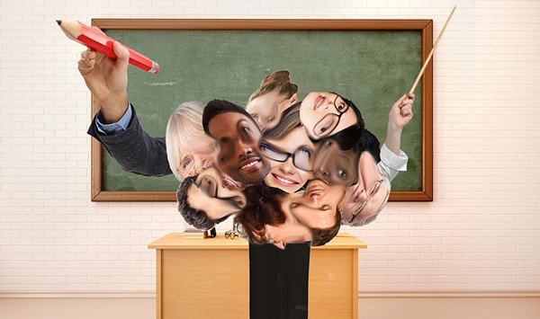 The Parmelee Post: Scott Administration Considers Merging Educators Into Single, Unified Teacher