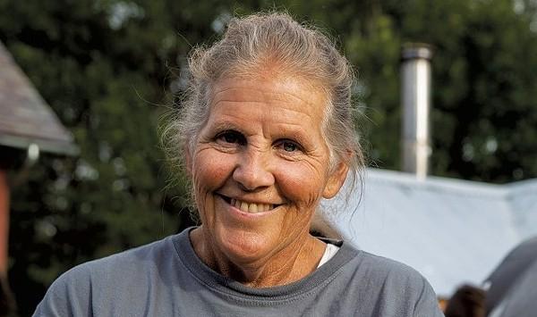 Organic Farming Advocate Enid Wonnacott Dies at 57