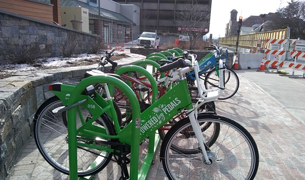 Tariffs, Technical Difficulties Delay Burlington E-Bike Launch