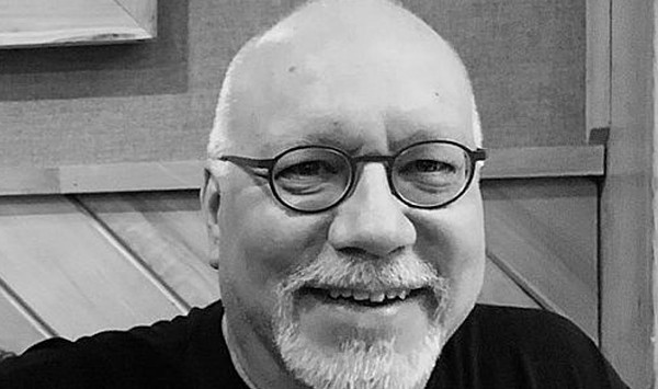 Media Note: VPR Fires 'Vermont Edition' Producer Ric Cengeri