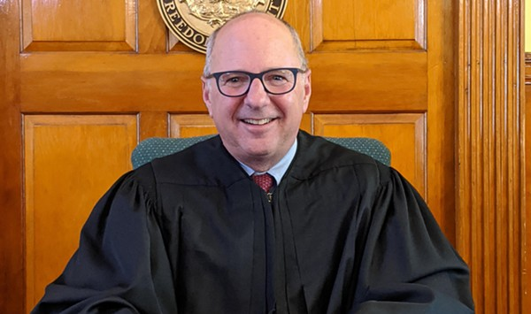 Scott Names William Cohen to Serve on Vermont Supreme Court