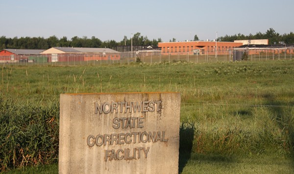 Swanton Prison on Modified Lockdown Due to 'Potential Coronavirus Exposure'