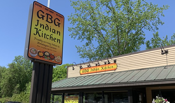 New Indian-Himalayan Restaurant Opens in Burlington