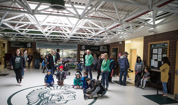 Federal School-Improvement Loan to Save Winooski Millions