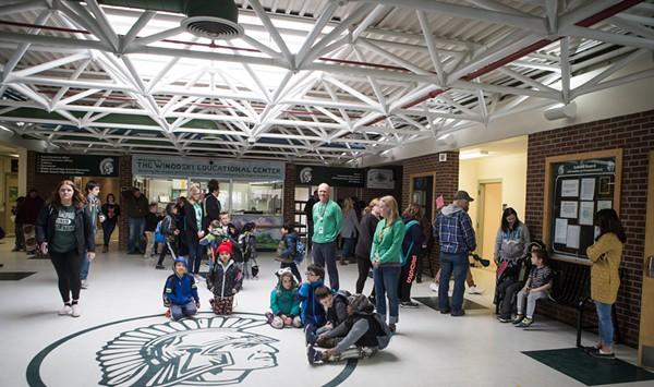 Federal School-Improvement Loan to Save Winooski Millions