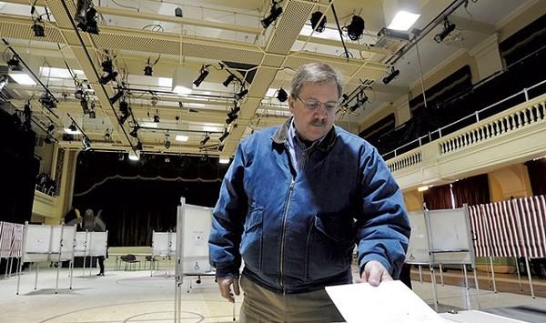 Judge Dismisses GOP Challenge to Vermont's Mail-In Voting Plan